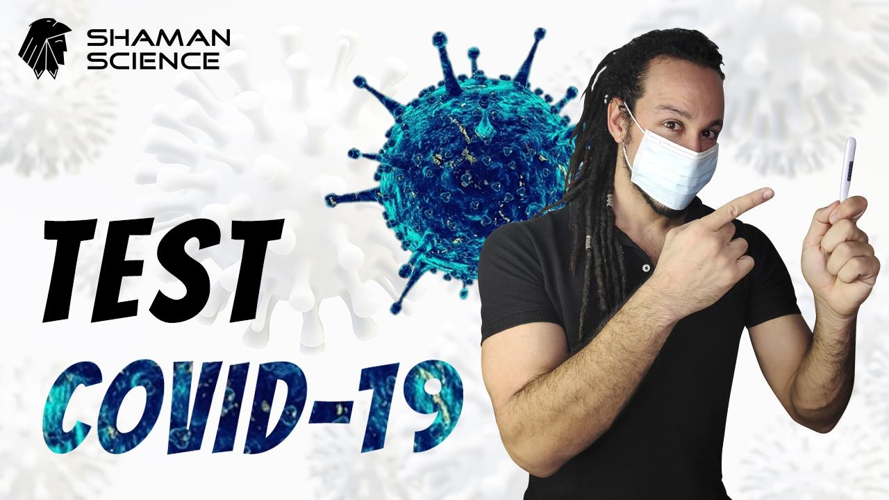 Explicación de test COVID y pruebas PCR del Doctor Luis Miguel Alonso